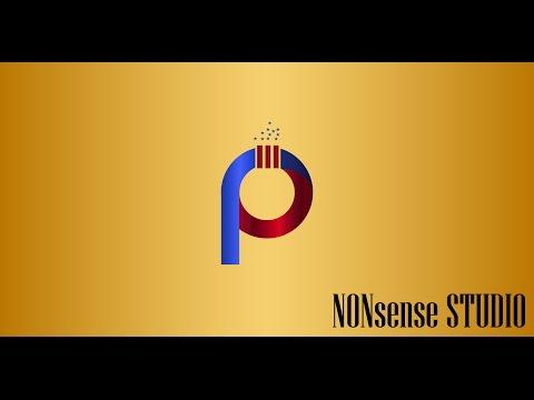 Business Logo Design [P] In Illustrator | Illustrator Tutorial | Logo Designs | NONsense STUDIO thumbnail