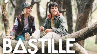 Bastille // Laughter Lines (lyrics + video)