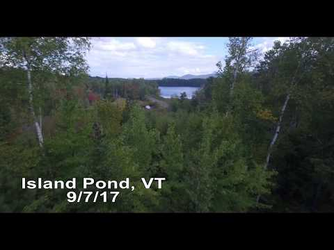 NEK of VT Foliage Update 9/7/17