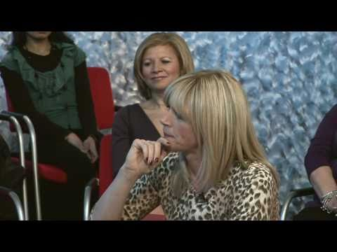 Part 2 of 3 - How to get the skin you want with Zoe Ball