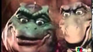 Dino Não quero Caga!!!