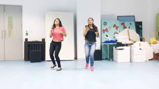 Download Hindi Video Songs - Beat pe booty #beatpebootychallenge | Easy dance steps