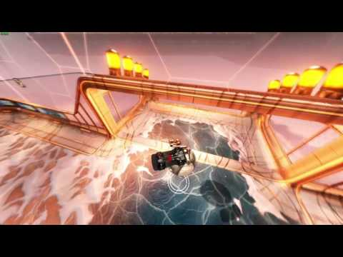 Nimex Rocket League Montage #3