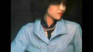 絵夢アルバム「バリエーション」より 作詞:松任谷由美 作曲:大野克夫 ...