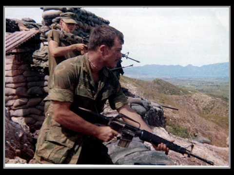 Unknown Soldier  The Doors  Vietnam War Music