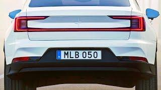 2020 Volvo Polestar 2 – Tesla Model 3 Killer?