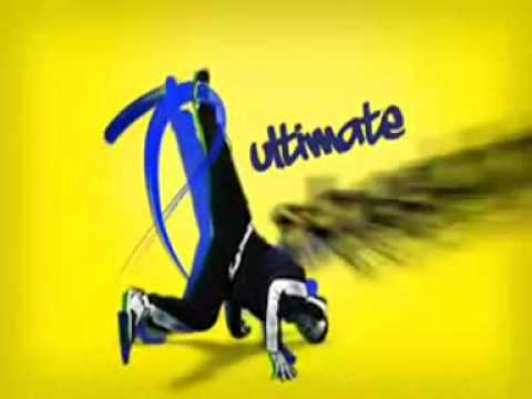 Ministry of Sound, Ultimate StreetDance - 1 Minute Remix