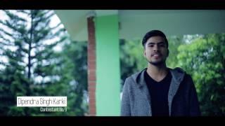 Video Handsome Hunk Nepal 2017 Contestant No. 9 Dipendra karki download MP3, 3GP, MP4, WEBM, AVI, FLV September 2018