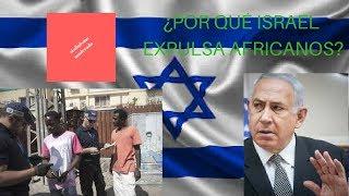 ¿hay racismo contra gente de color en israel?