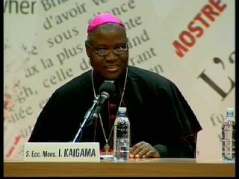 """THE MARTYRDOM OF NIGERIA: """"WE NEED THE MIRACLE OF GOD"""""""