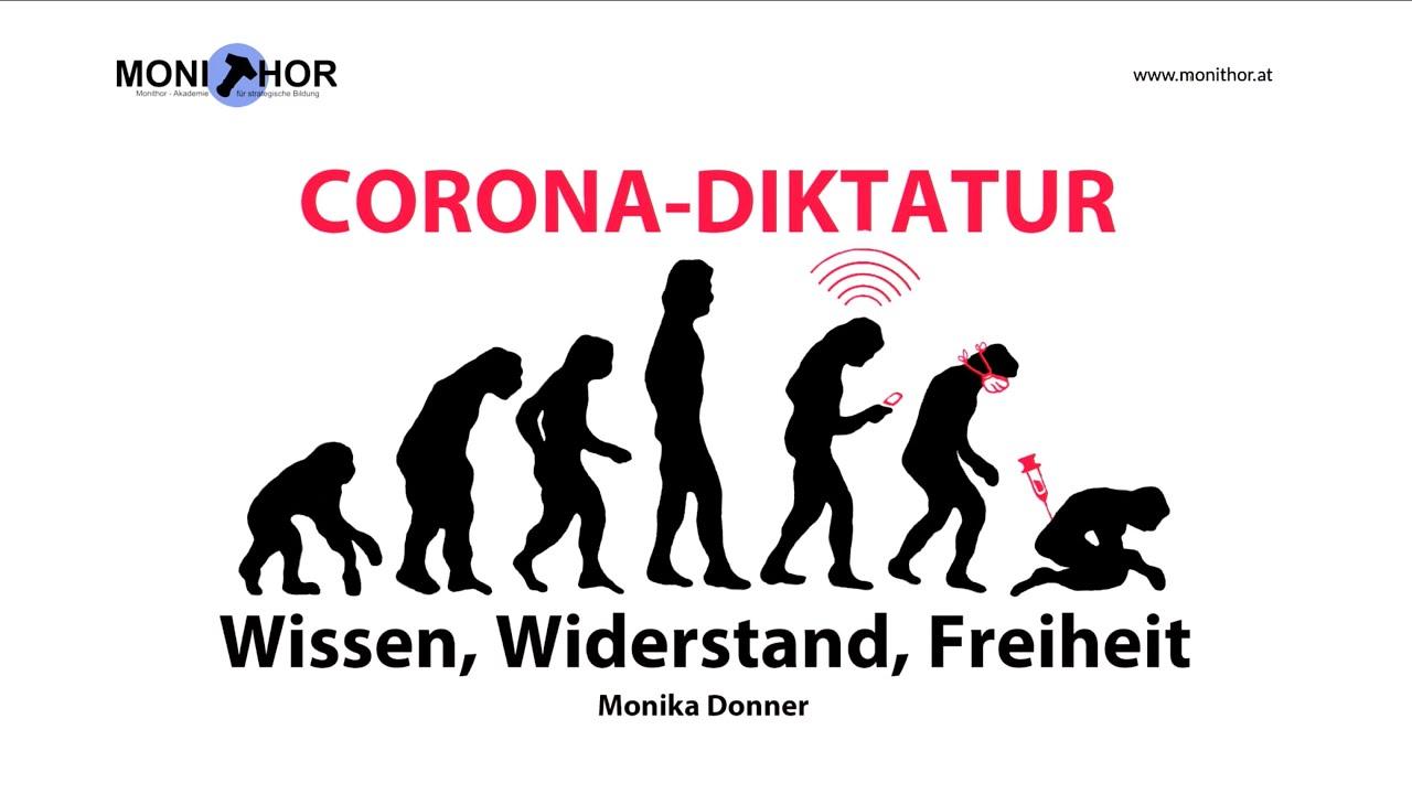 Corona Freiheit