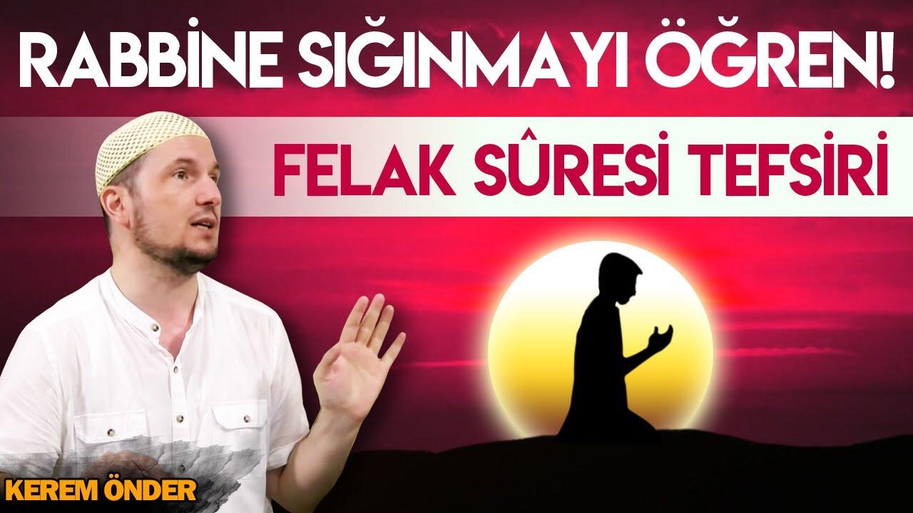 Akustik sesle Kur'an ziyafeti - Vol. 2 / Kerem Önder