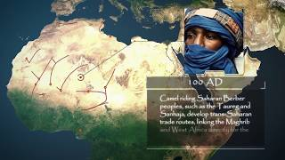 Africa's Most Significant Events: A Timeline