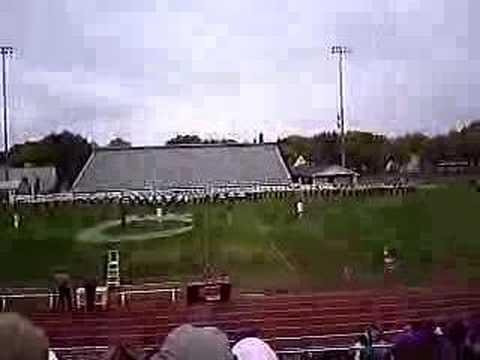 Alliance High School California Chords