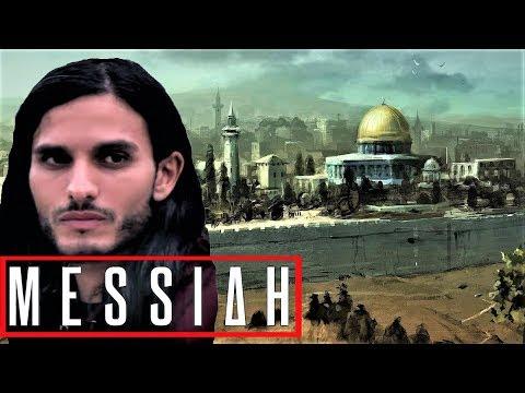 Мессия сериал 4 сезон смотреть онлайн