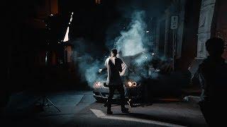 Цветокоррекция Музыкального Клипа с помощью HLS Кривых в Davinci Resolve