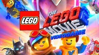THE LEGO MOVIE 2 - Parte 2 - Leo Toys