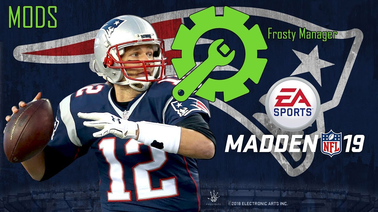 Madden NFL 19 - How to import mods - Madden NFL 19 Video