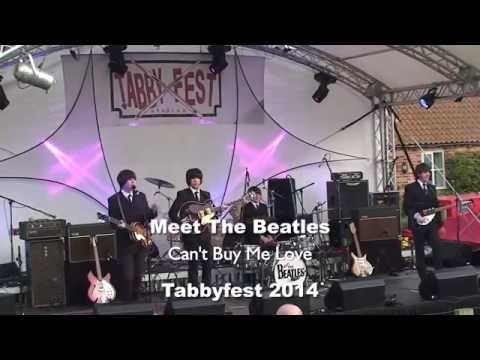 Meet The Beatles - Can't Buy Me Love