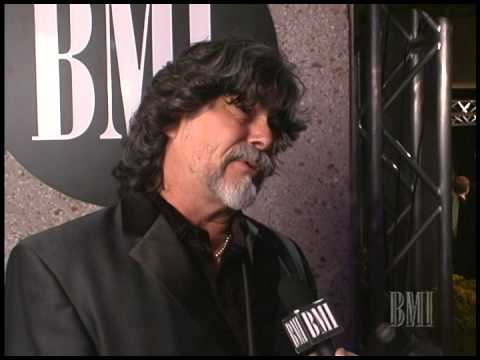 Randy Owen of Alabama Interview - The 2006 BMI Country Awards