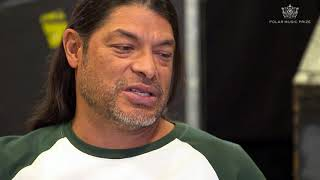 Baixar Polar Music Prize interview with Robert Trujillo of Metallica