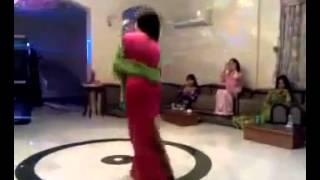 رقص بنات الرياض مع مريام فارس دقني
