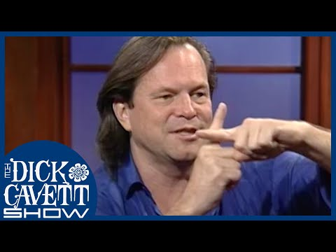 Terry Gilliam Discusses Taking On Hollywood | The Dick Cavett Show