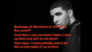 Drake ft. Sampha - Too Much LYRICS