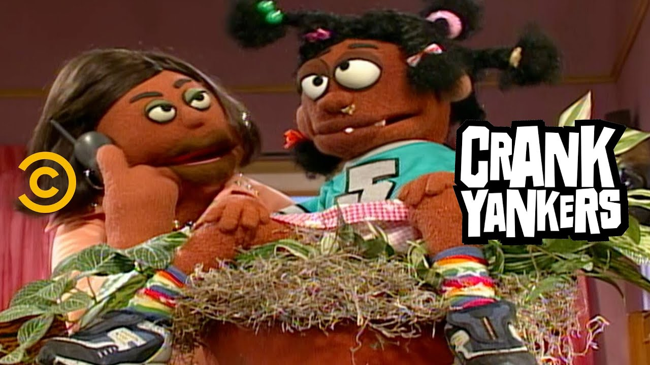 Getting an Incontinent Child Into Charm School - PRANK - Crank Yankers