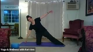 Restore & Yoga Flow Series