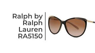 Ralph by Ralph Lauren RA5150 Sunglasses Short Review