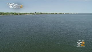 Man Survives Jet Ski Accident In Great South Bay