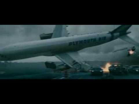 Most Biggest Airplane crash ever! - YouTube