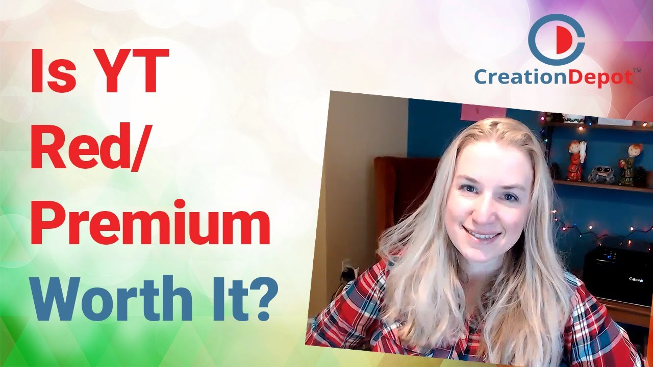 Review: Is YouTube (Red) Premium Worth It?
