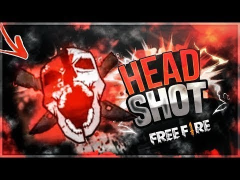 Garena Free Fire Gameplay Montage God Of Headshot 2019