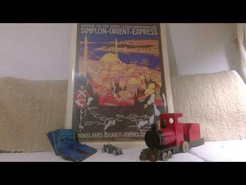 """""""orient-express""""-(flute)"""
