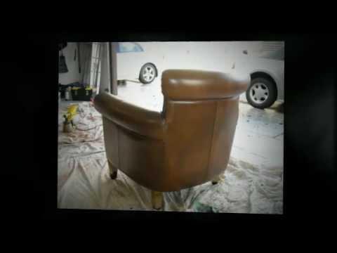 Leather Repair San Diego Leather Furniture Repair