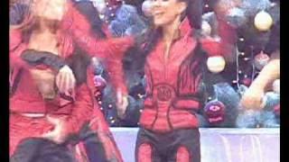Ruslana - Vodohray - New Version! (Odnaklasniki 2009)