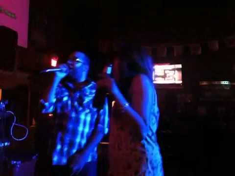 Grease Summer Lovin Karaoke - NSFW! bahahaha