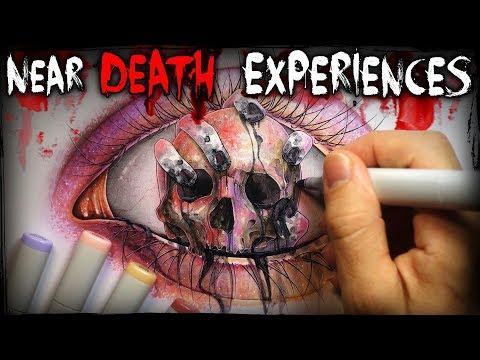 Paramedic Experience: STORY Creepypasta + Drawing (Scary True Stories)