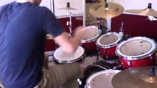 Basket Case - Drum Cover - Green Day