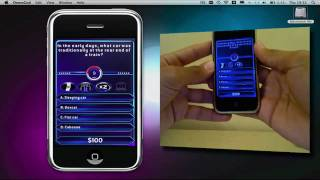 Who wants to be a Millionaire app review