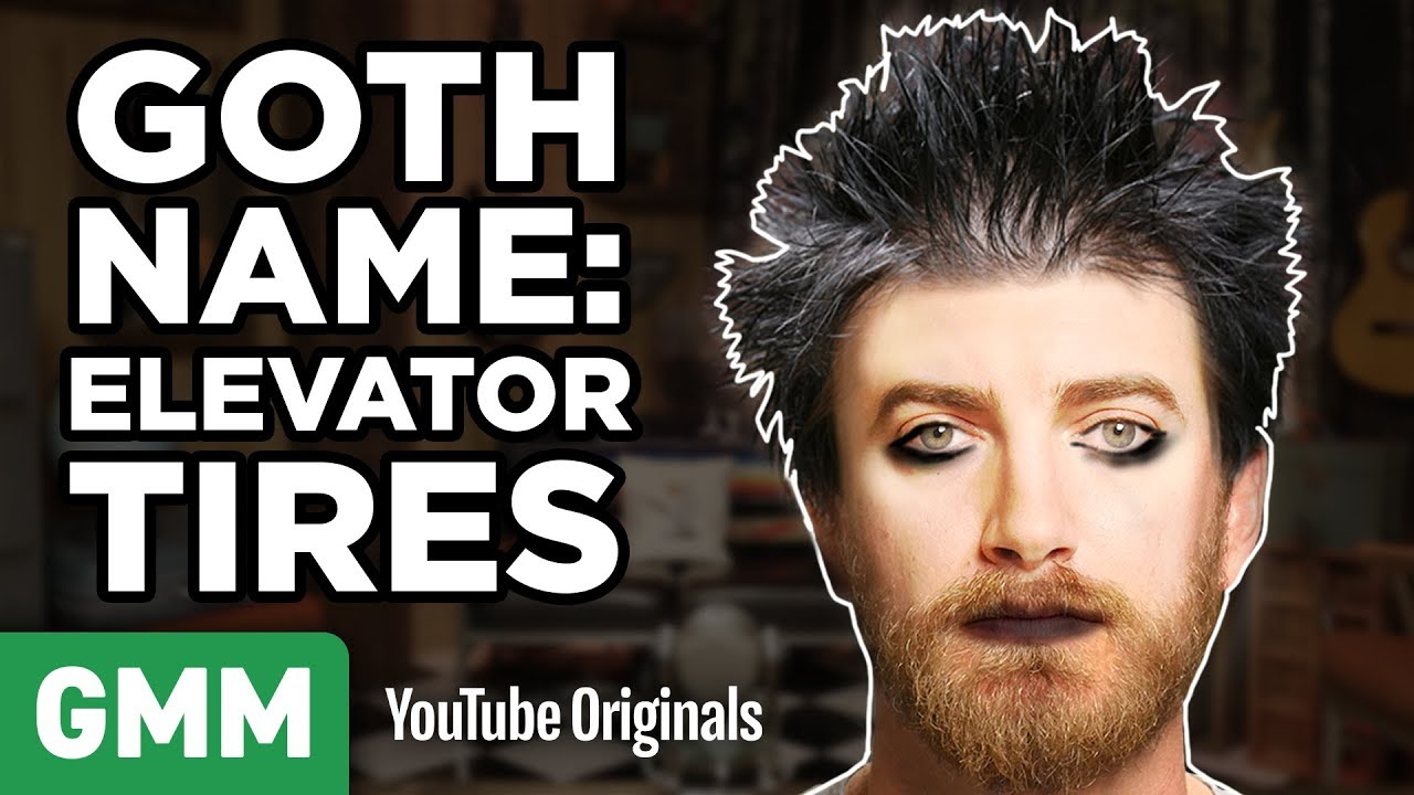 new name generators to try youtube