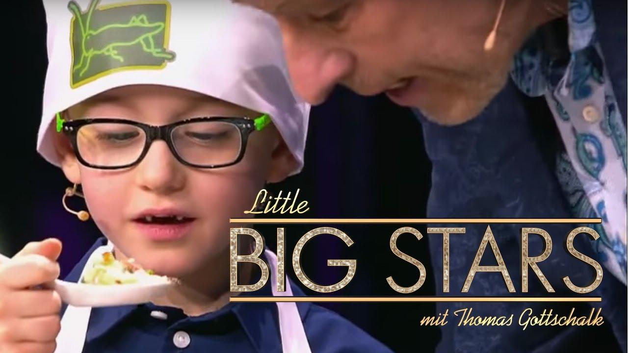 Sat 1 Little Big Stars