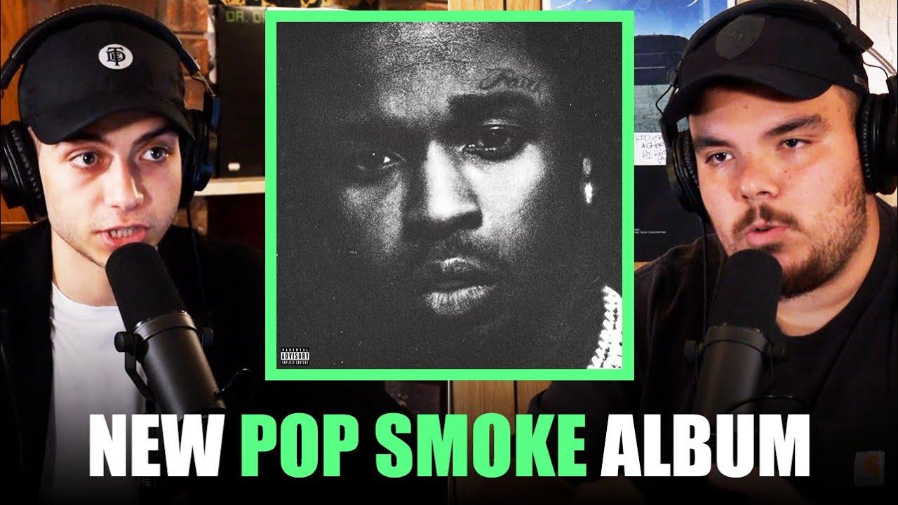 Pop Smoke's Second Posthumous Album 'Faith' Is Here: Stream It Now