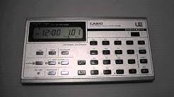CASIO ELECTRONIC CALCULATOR MINI PAINO UC-365 SPARE PARTS