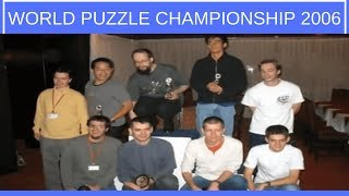 Indian Puzzle Team 2006 (Team Song)