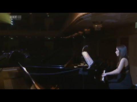 "ORF Symphony Orchestra & Lana Janjanin - ""Gattaca"" @ Hollywood in Vienna Gala 2013"
