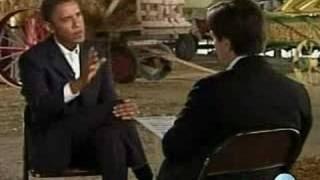 """Obama: """"My Muslim Faith"""""""