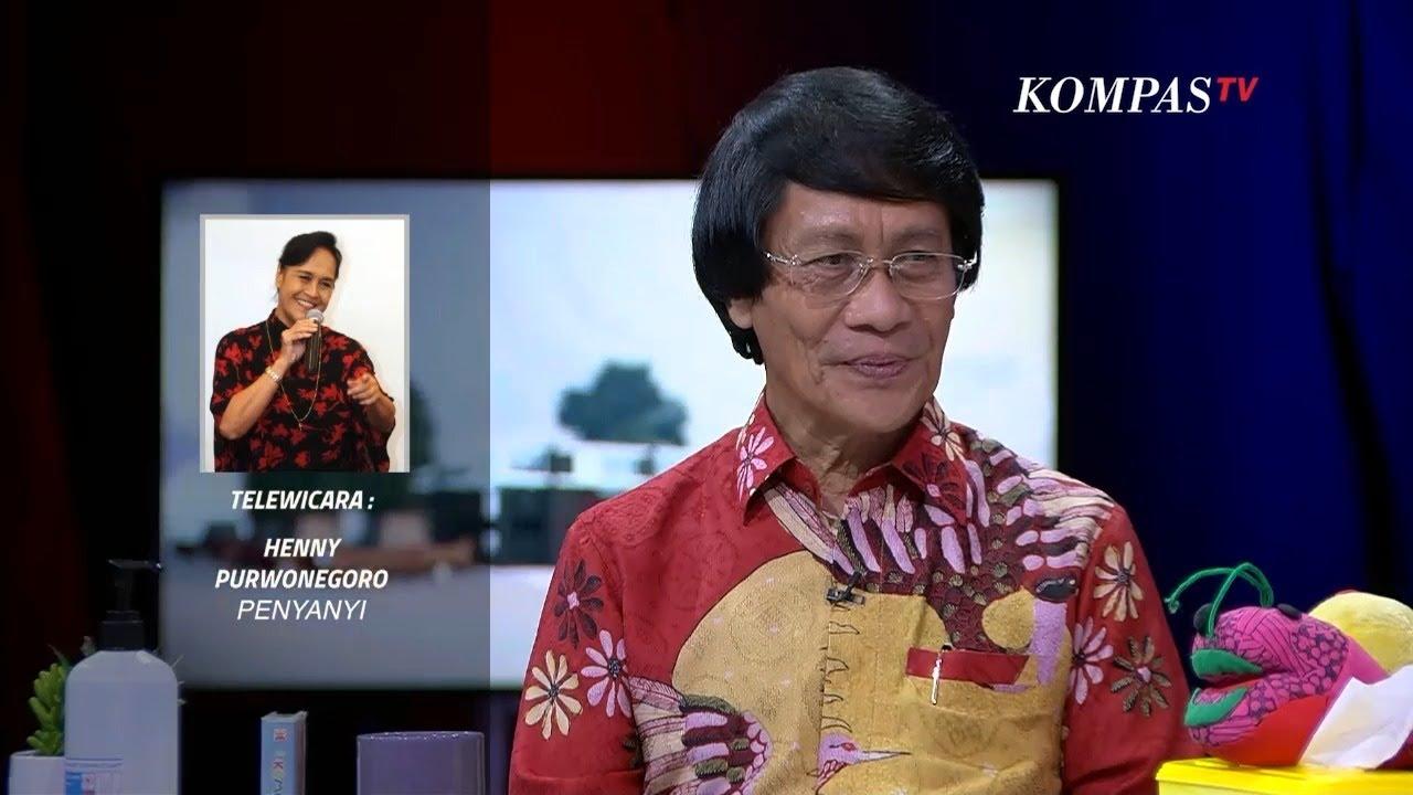 50 Tahun Kak Seto Berkarya Ngopi Bag4 Youtube